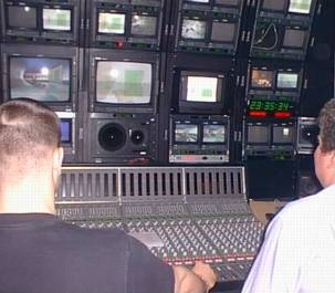 ORF Sports control room JPG
